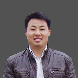 Chris Yuan - Leiter Marketing