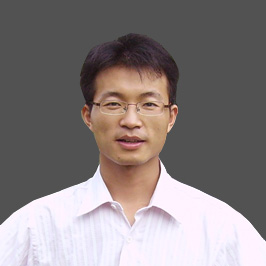 Perry Ding - Head of Operations